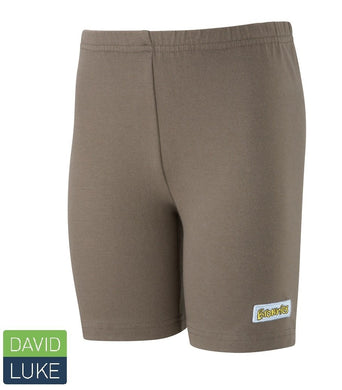 Brownie Cycle Shorts - Schoolwear Centres