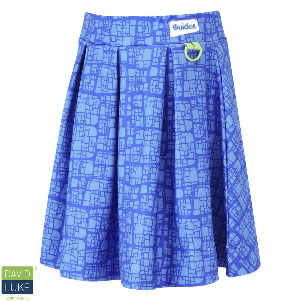 NEW GUIDE SKIRT