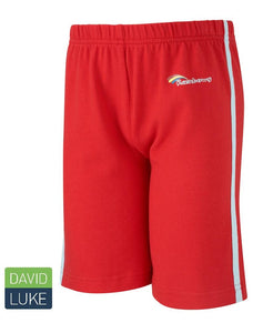Rainbow Cycle Shorts RED / XL School Uniform Centres Shorts school-uniform-centres.myshopify.com Schoolwear Centres