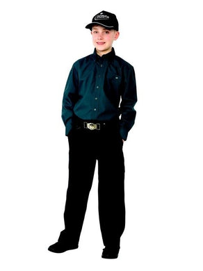 Scout Activity Trouser  School Uniform Centres Trousers school-uniform-centres.myshopify.com Schoolwear Centres