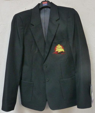 Mayflower Girls Black Blazer | School Uniform Centres