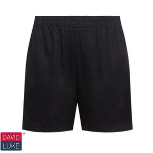 Classic Sport Short (Brushed Poly/Cotton) - Schoolwear Centres | School Uniform Centres