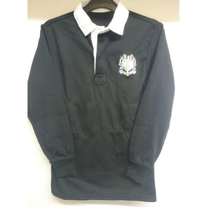 St Thomas More High School - Rugby Top with School Logo - Schoolwear Centres | School Uniform Centres