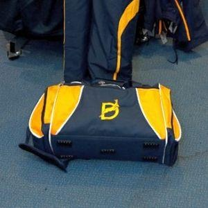 The Deanes Academy - Navy Sports Bag | School Uniform Centres