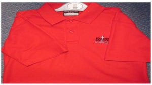 Shoeburyness High School - Polo Shirts with School Logo - Schoolwear Centres | School Uniform Centres