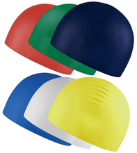Latex Swim Hats - Schoolwear Centres