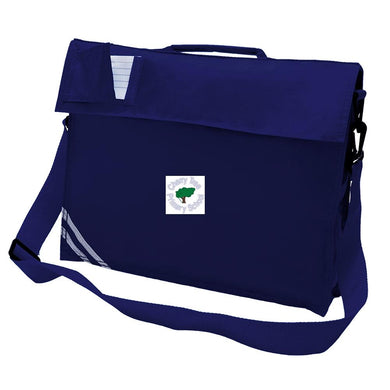 Cherry Tree Primary School - Bookbag with School Logo | School Uniform Centres
