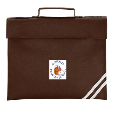 Eversley Primary School - Bookbag with School Logo - Schoolwear Centres