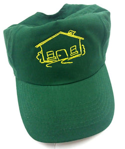 Fairhouse Primary School - Bottle Baseball Cap with School Logo - Schoolwear Centres