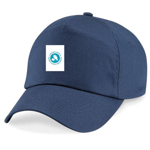 Merrylands Primary School - Navy Baseball Cap with School Logo | School Uniform Centres