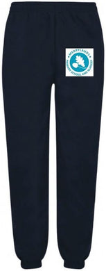 Merrylands Primary School - Navy Jogging Bottom with School Logo - Schoolwear Centres