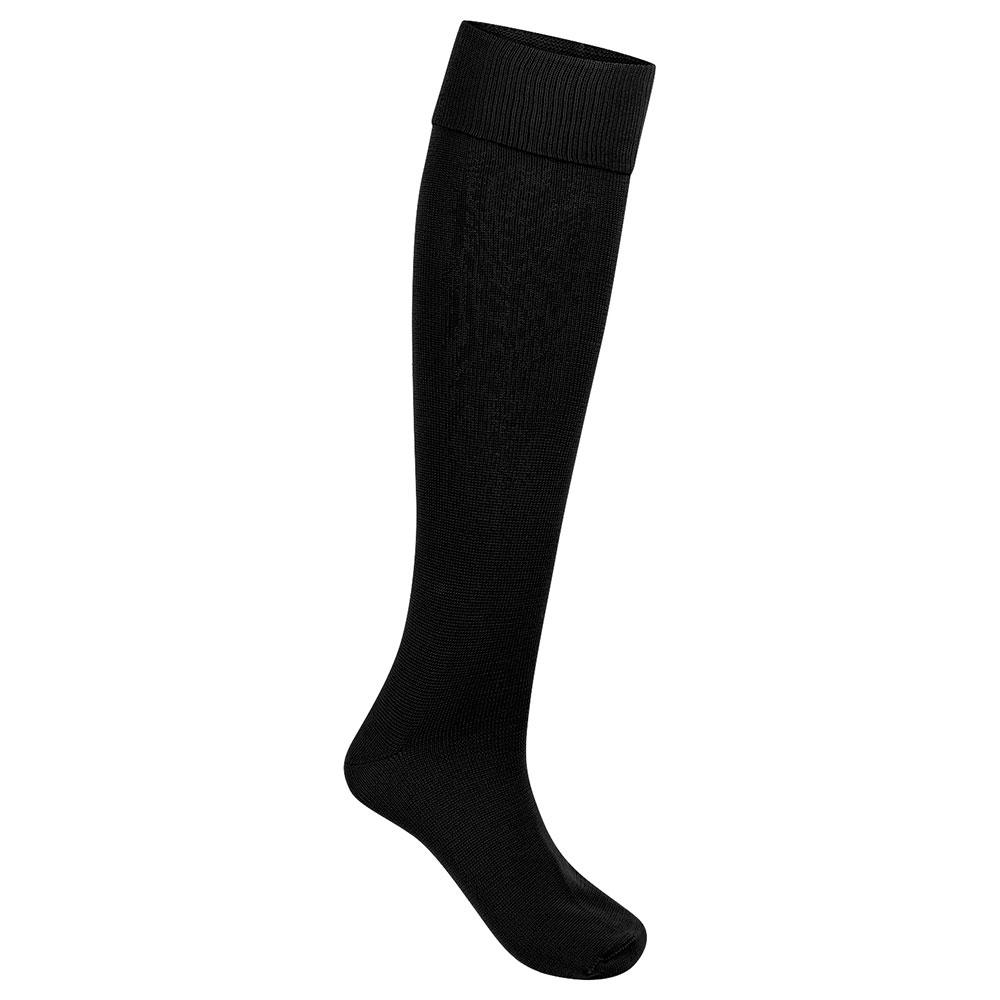 Football Socks (available in 12 Colours) BLACK / 6 - 11 School Uniform Centres FOOTBALL SOCKS school-uniform-centres.myshopify.com Schoolwear Centres