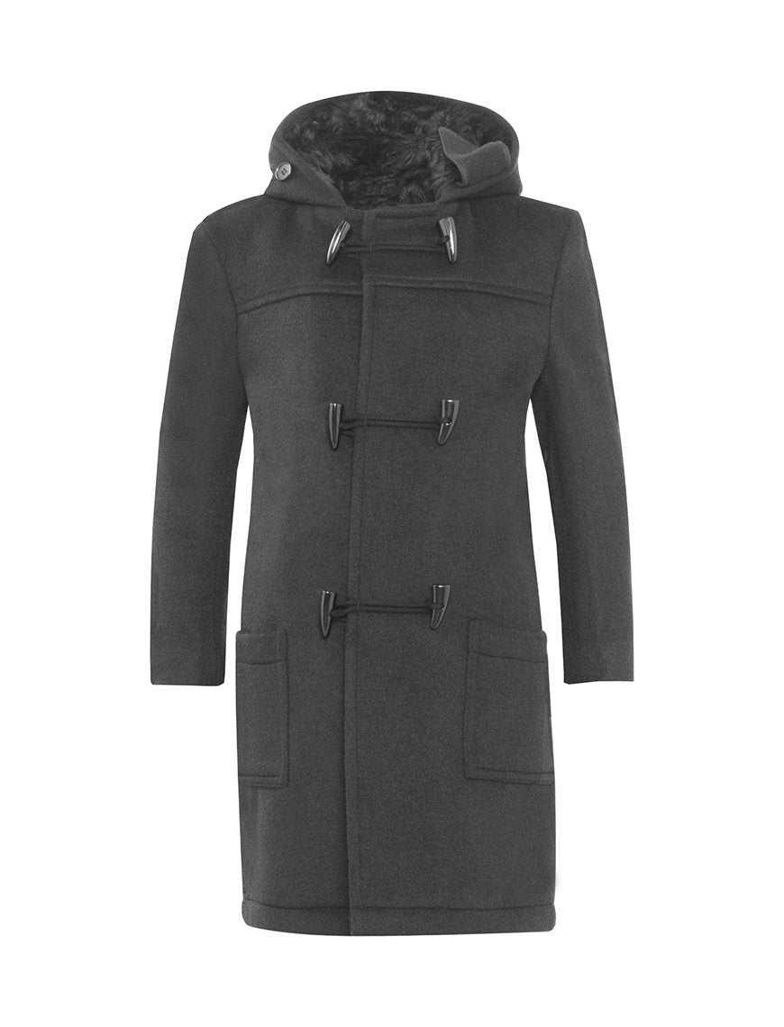 Duffle Coat | School Uniform Centres