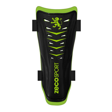 Shin Pads BLACK-GREEN / LARGE School Uniform Centres Accessories school-uniform-centres.myshopify.com Schoolwear Centres