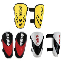 Mitre Shin Pads - Schoolwear Centres