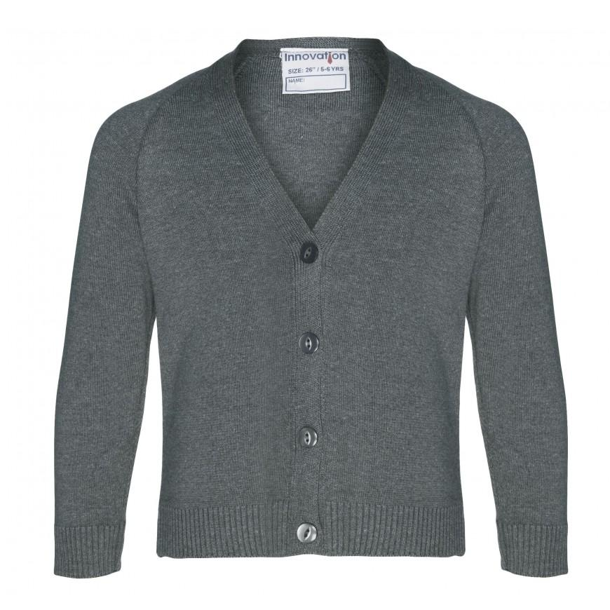 50/50 Knitted Cardigans - Schoolwear Centres | School Uniform Centres