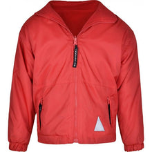Reversible Fleece Jackets with Hood - Schoolwear Centres | School Uniform Centres
