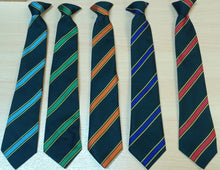 Mayflower High School Ties  School Uniform Centres Tie school-uniform-centres.myshopify.com Schoolwear Centres