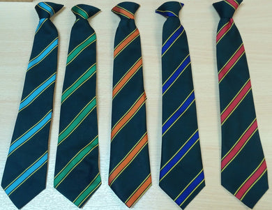 Mayflower High School Ties - Schoolwear Centres | School Uniform Centres