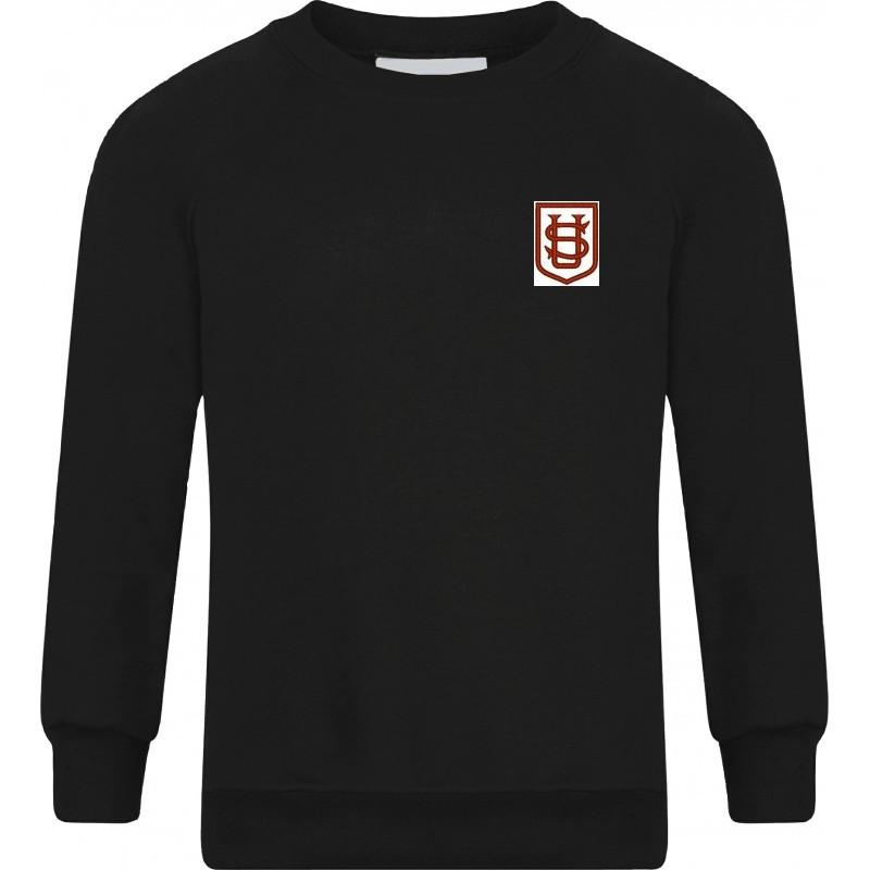 St Ursula's - Track Top with School Logo - Schoolwear Centres | School Uniform Centres