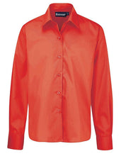 Long Sleeve Blouse | GB3100 - Schoolwear Centres | School Uniform Centres