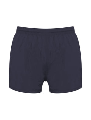 "Weston (Senior) Swim Short Navy Blue / Waist 36"" School Uniform Centres Sports Shorts school-uniform-centres.myshopify.com Schoolwear Centres"