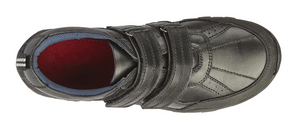 ROAMERS  [KIDS]  Twin Touch Fastening Boys Shoe - Schoolwear Centres | School Uniform Centres