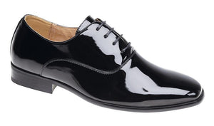 GOOR (710AP) Oxford Tie Shoe - Schoolwear Centres | School Uniform Centres