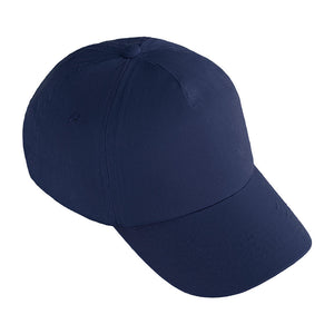 St Helen's Catholic Primary School - Navy Baseball Cap & Beanie Hat with School Logo Baseball Cap / Navy School Uniform Centres Caps school-uniform-centres.myshopify.com Schoolwear Centres