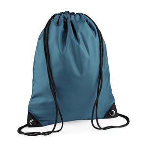 Premium Gym Bag - BG10 (Available in 33 Colours)  School Uniform Centres Gym Bag school-uniform-centres.myshopify.com Schoolwear Centres