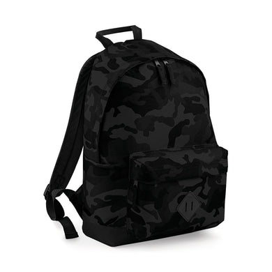 Camo backpack Midnight Camo Schoolwear Centres BACKPACK school-uniform-centres.myshopify.com Schoolwear Centres