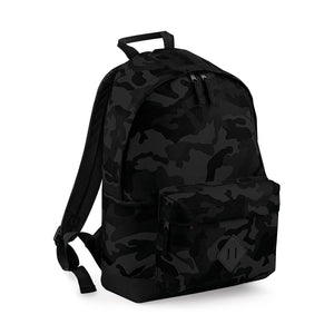 Camo backpack - Schoolwear Centres | School Uniform Centres