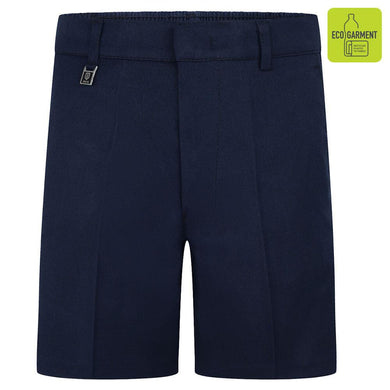 navy Sturdy Fit Summer Shorts | Schoolwear Centres | School Uniform Shop