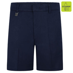 Sturdy Fit Summer Shorts Navy / 15-16 Yrs School Uniform Centres Shorts school-uniform-centres.myshopify.com Schoolwear Centres