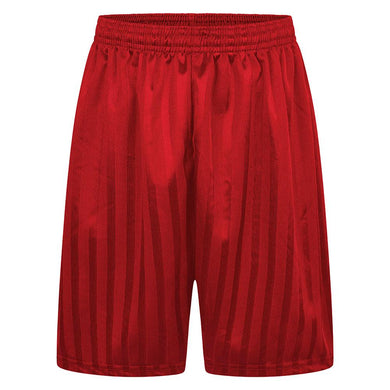 Shadow Sport Shorts | Black | Navy | Brown | Red | Royal | Bottle | Maroon | White - Schoolwear Centres | School Uniform Centres