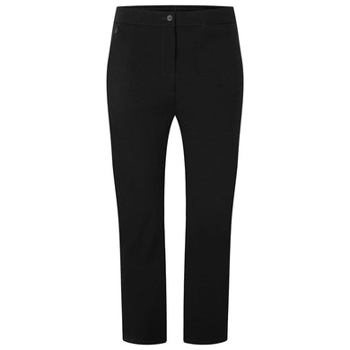 Senior Girls Sturdy Fit Trouser Black / 18 Ladies Schoolwear Centres Trousers school-uniform-centres.myshopify.com Schoolwear Centres