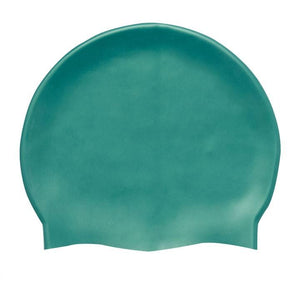 Silicone Swim Hats | Available in 7 colours Bottle (DL1000) / ONE SIZE School Uniform Centres Accessories school-uniform-centres.myshopify.com Schoolwear Centres