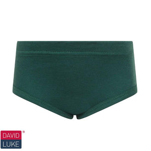 Girls Cotton School Briefs | Schoolwear Centres | Basildon School Uniform Shop - Schoolwear Centres | School Uniform Centres