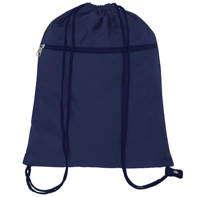 Senior Gym Bag (Available in 7 Colours) - Schoolwear Centres | School Uniform Centres
