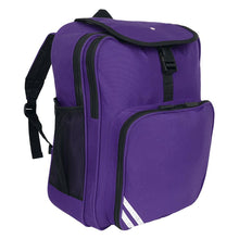 Junior Backpack (Available in 8 Colours) - Schoolwear Centres | School Uniform Centres