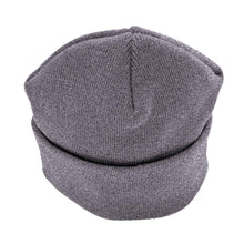 Knitted Ski (Beanie) Hats | Red | Purple | Gold | Brown | Royal | Brown | Bottle | Black | Navy | Grey Grey / ONE SIZE Schoolwear Centres Hat school-uniform-centres.myshopify.com Schoolwear Centres