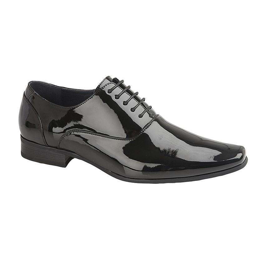 GOOR (M365AP) 5 Blind Eye Oxford Black / 13 Schoolwear Centres Shoes school-uniform-centres.myshopify.com Schoolwear Centres
