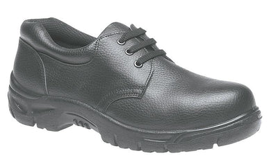GRAFTERS (530A) 3 Eye Safety Shoe - Schoolwear Centres | School Uniform Centres