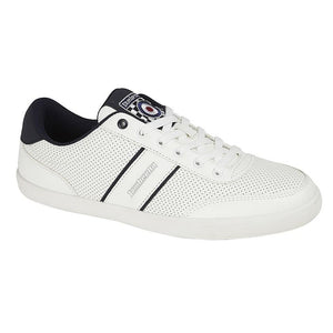 LAMBRETTA (M655) 6 Eye Casual Mens Shoe - Schoolwear Centres | School Uniform Centres