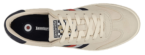 LAMBRETTA (M663) 6 Eye Casual Mens Shoe - Schoolwear Centres | School Uniform Centres