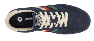 LAMBRETTA (M663) 6 Eye Casual Mens Shoe  Schoolwear Centres Shoes school-uniform-centres.myshopify.com Schoolwear Centres