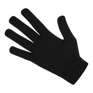 Gloves | Kids | Adults Adults Thermal Glove / Black Schoolwear Centres Accessories school-uniform-centres.myshopify.com Schoolwear Centres