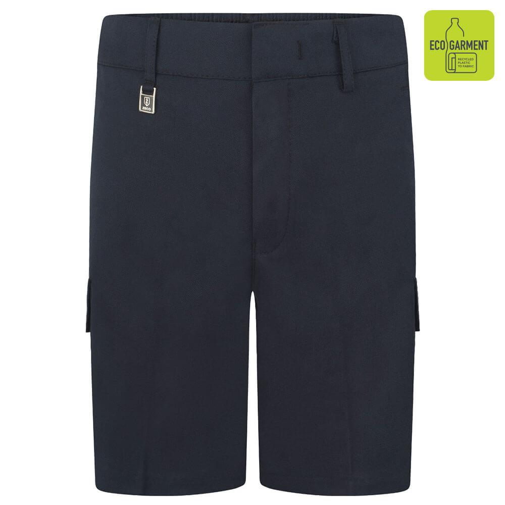 Boys Cargo Summer Shorts - Schoolwear Centres | School Uniform Centres