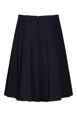 Trutex Senior Stitch Down Pleat Skirt | Schoolwear Centres | School Uniform Shop - Schoolwear Centres | School Uniform Centres