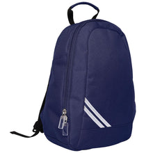 Pre-School Backpack (Plain) (Available in 6 Colours) Navy / One Size (33cm X 23cm X 10cm) School Uniform Centres BACKPACK school-uniform-centres.myshopify.com Schoolwear Centres